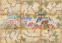 Board Game: Battalions of the Empire