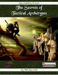 RPG Item: The Secrets of Tactical Archetypes