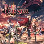 Video Game: The Legend of Heroes: Trails of Cold Steel II