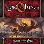 Board Game: The Lord of the Rings: The Card Game – The Flame of the West