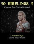 RPG Item: 50 Hirelings 4