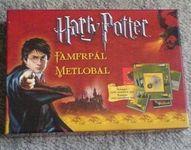 Board Game: Harry Potter Famfrpal Metlobal