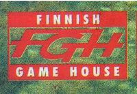 RPG Publisher: Finnish Game House