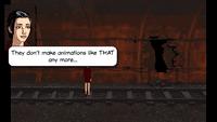 Video Game: Broken Sword II: The Smoking Mirror