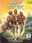 RPG Item: A009: Mehr als 1000 Oger