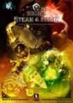 RPG Item: Ascendancy: Rogue Marshal - Steam and Steel