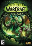 Video Game: World of Warcraft: Legion
