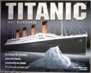 Board Game: Titanic: The Board Game