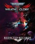 RPG Item: Redacted Records