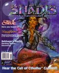 Issue: Shadis (Issue 26 - Apr 1996)