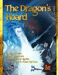 Issue: The Dragon's Hoard (Issue #7 - Jun 2021)