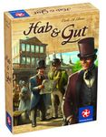 Board Game: Hab & Gut