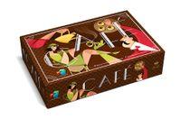 Board Game: Café