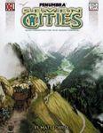 RPG Item: Seven Cities