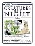 RPG Item: Creatures of the Night, Vol. 3