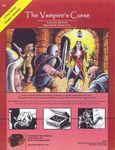RPG Item: V01: The Vampire's Curse