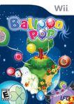 Video Game: Balloon Pop