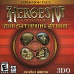 Video Game: Heroes of Might and Magic IV: The Gathering Storm