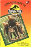 RPG Item: Find Your Way to Jurassic Park