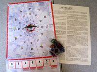 Board Game: Schwarm!