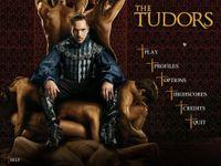 Video Game: The Tudors