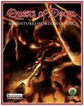 RPG Item: Quests of Doom (Pathfinder)