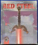 RPG Item: Red Steel