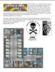 RPG Item: Cityscape Tiles: Prison