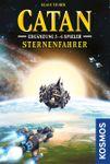 Board Game: Catan: Starfarers – 5-6 Player Extension