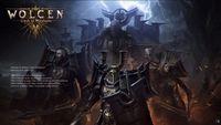 Video Game: Wolcen: Lords of Mayhem