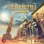 Board Game: Tekhenu: Obelisk of the Sun