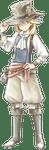 Character: James (Rune Factory)