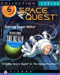 Video Game Compilation: Space Quest Collection