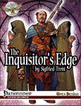RPG Item: The Inquisitor's Edge