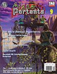 Issue: Signs & Portents (Issue 9 - Apr 2004)