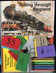 Board Game: Riding through England