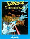 RPG Item: Lightspeed Raid