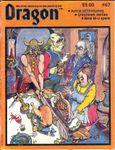 Issue: Dragon (Issue 67 - Nov 1982)