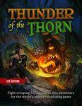 RPG Item: Thunder of the Thorn