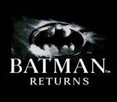 Video Game: Batman Returns (SNES)