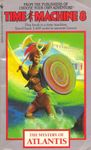 RPG Item: Time Machine 08: The Mystery of Atlantis