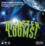 Board Game: Disaster Looms!