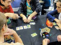 Board Game: 30 Carats