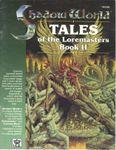 RPG Item: Tales of the Loremasters Book II