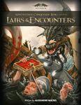 RPG Item: Lairs & Encounters