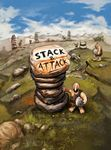 Board Game: Stack & Attack