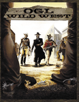 RPG Item: OGL Wild West