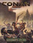 RPG Item: Cimmeria