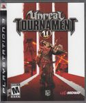 Video Game: Unreal Tournament III