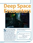 Issue: EONS #87 - Deep Space Encounters